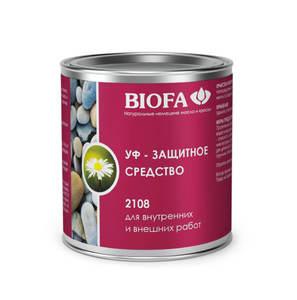 Biofa (Биофа) 2108 УФ защитное средство