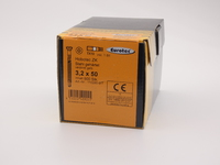 Саморез для пола и паркета EuroTec 3,2х50, (500 шт)