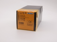 Саморез для пола и паркета EuroTec 3,2х60, (500 шт)