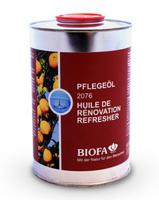 Biofa (Биофа) 2076 Масло-уход для пола
