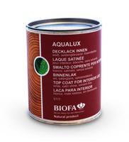 5111 AQUALUX Краска для внутренних работ белая, шелковисто-матовая