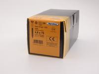 Саморез для террас и фасадов EuroTec 4,8х75, потайная головка, (250 шт)