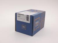 Саморез Rothoblaas для террасной и фасадной доски с потайной головкой SCHH 4х40 (500 шт.)