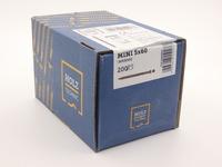 Саморез Rothoblaas для террасной доски с конической потайной головкой MINI 5х60 (200 шт.)