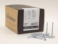 Саморез Rothoblaas для пластин с круглой головкой LBS 5,0X50 (200 шт.)