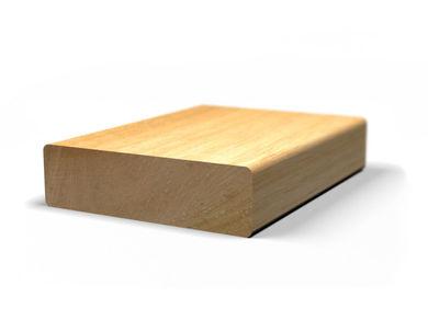 Полок из абаша, 26x95 мм., длина от 1,8 м. до 3,0 м.