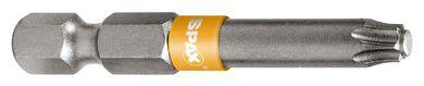 Бита для саморезов Spax Т25 (50 мм)