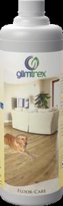 "Средство по уходу за полом Glimtrex ""Floor care"""