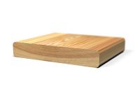 Планкен из лиственницы, 20x160 мм., длина от 2,0 м. до 6,0 м.