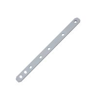 Крепеж для террасной доски RanFix ПЛАСТИНА 190мм. без стопора