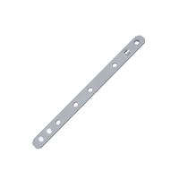 Крепеж RanFixПЛАСТИНА 190мм. со стопором (крепеж для террасной и фасадной доски)