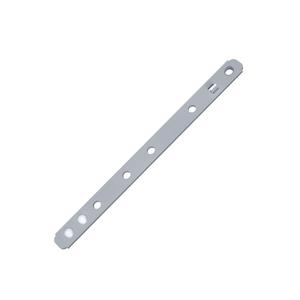 Крепеж для планкена RanFix ПЛАСТИНА 190мм. со стопором