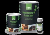 Масло PNZ для наружных работ бесцветное с УФ-фильтром