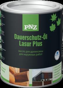 Цветное масло PNZ Белое