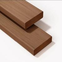 Полок из термо-абаша, 26x95 мм., длина от 1,8 м. до 3,0 м.