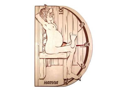 ТЕРМОМЕТР HARVIA SAC92300 Sauna