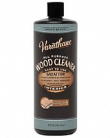 Очиститель деревянных поверхностей