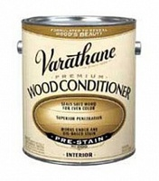 Кондиционер для подготовки древесины