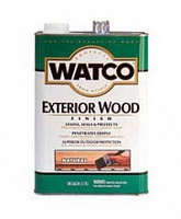 Защитное масло для деревянных фасадов и террас
